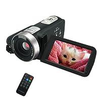 Digital Camcorder with IR Night Vision