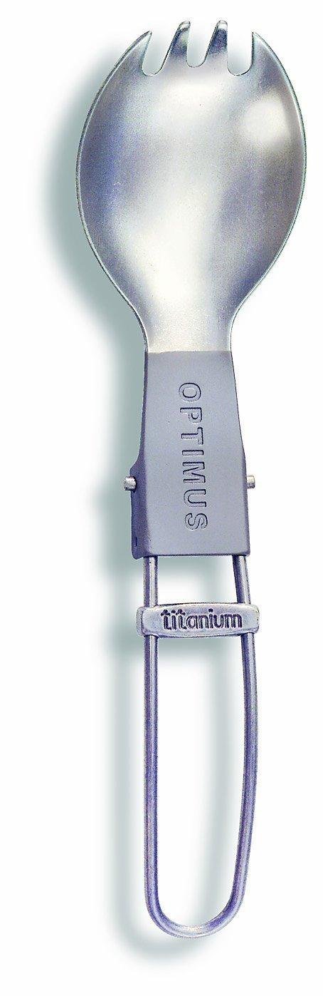 Optimus Folding Spork