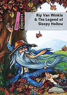 Dominoes: Starter: Rip Van Winkle & The Legend of Sleepy Hollow: Amazon.es: Irving, Washington: Libros en idiomas extranjeros