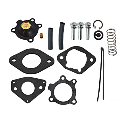 Amazon com : BH-Motor New Carburetor Accelerator Pump Repair