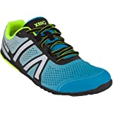 Xero Shoes HFS - Men's Lightweight Barefoot-Inspired Minimalist Road Running Fitness Shoe. Zero Drop Sneaker