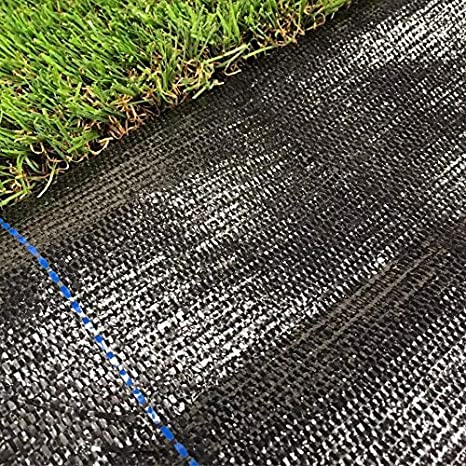 100gsm thick Weed Barrier Membrane 2m Wide FABREX-100 Landscape Fabric 2m x 50m