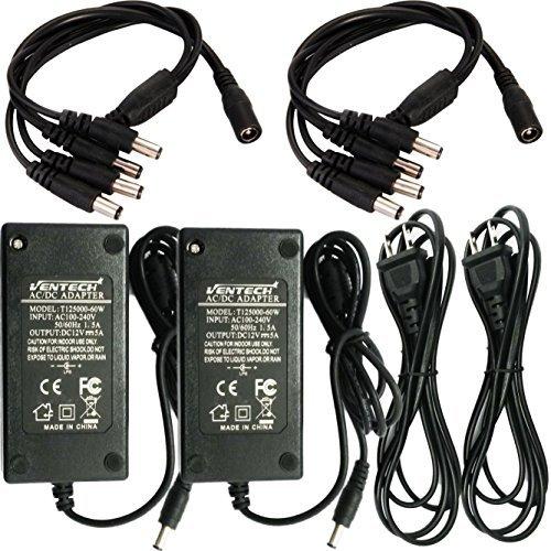 VENTECH Switching Adapter splitter adapter