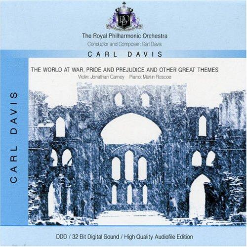 World at War / Far Pavilions / Pride & Prejudice by Royal Phil Masterwrk
