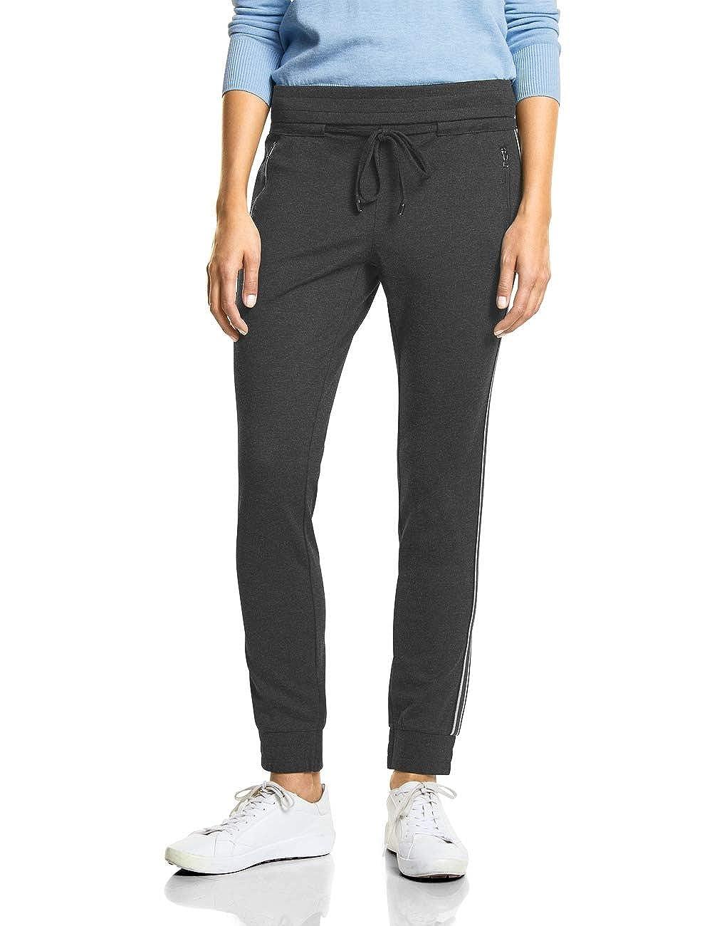 TALLA 32W / 30L. Street One Pantalones para Mujer