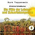 Effektiver Schnellkursus: Die Fülle der Lebens- und Zukunftskompetenz (Seminar Extra 3) Hörbuch von Kurt Tepperwein Gesprochen von: Kurt Tepperwein
