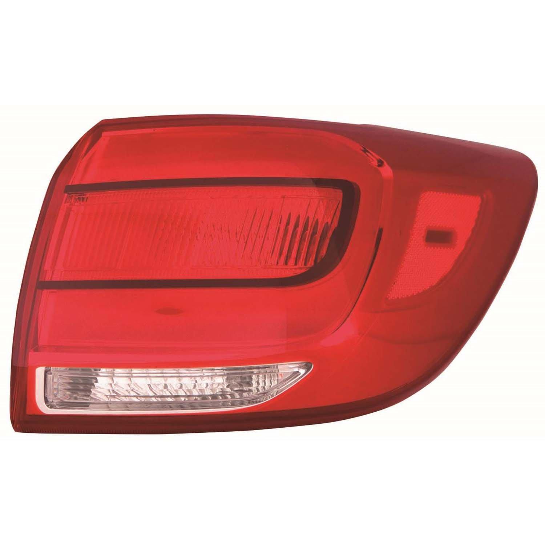 PantsSaver 4501052 Custom Fit Car Mat 4PC Gray