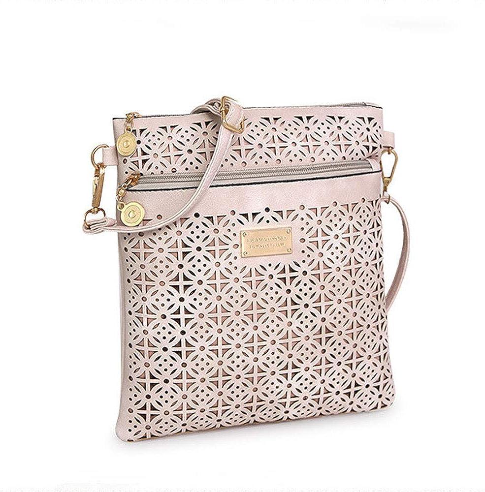 JESPER Women Handbag Shoulder Bags Tote Purse Messenger Hobo Satchel Cross Body Bag