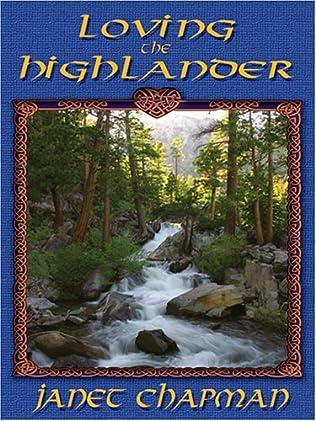 book cover of Loving the Highlander