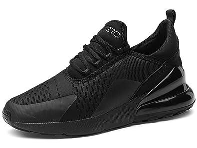 GJRRX Zapatillas Hombres Mujer Deporte Running Zapatos para Correr ...