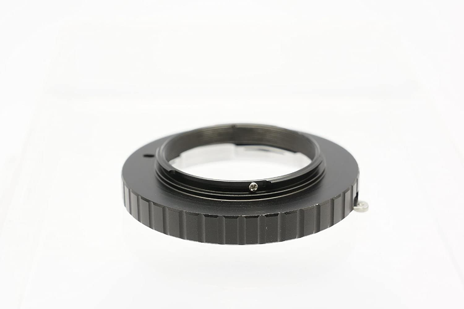 Gadget Place Leica M Lens Adapter for Olympus OM-D E-M5 II PEN E-PL7 E-P5 OM-D E-M10 OM-D E-M1 E-PL6 E-PL5