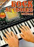 Rock Keyboard Method, Peter Gelling, 1875690603