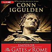 The Gates of Rome | Conn Iggulden