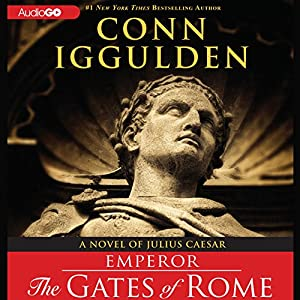 The Gates of Rome Audiobook