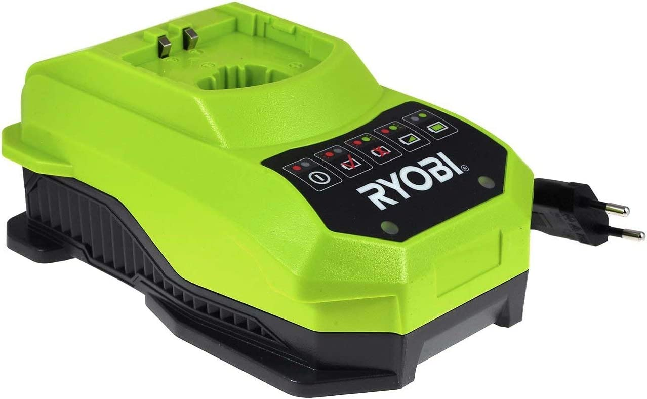 Ryobi Cargador r/ápido 120min Modelo BCL14181H Original