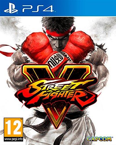 Capcom Street Fighter 5