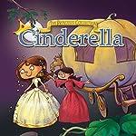 The Princess Collection: Cinderella & Prince Hyacinth and the Dear Little Princess    Flowerpot Press