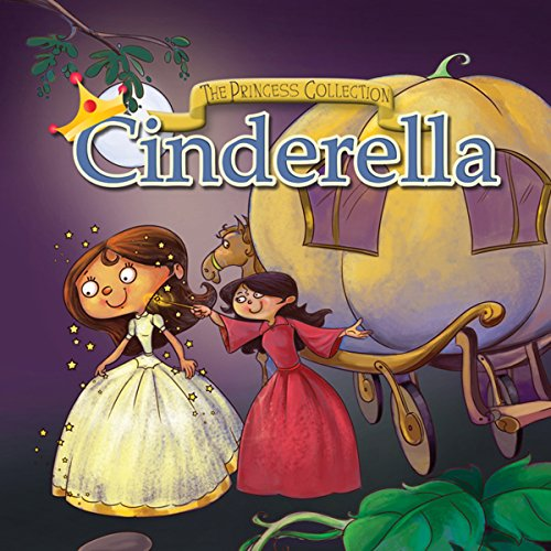The Princess Collection: Cinderella & Prince Hyacinth and the Dear Little Princess