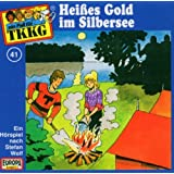 041/Heisses Gold im Silbersee