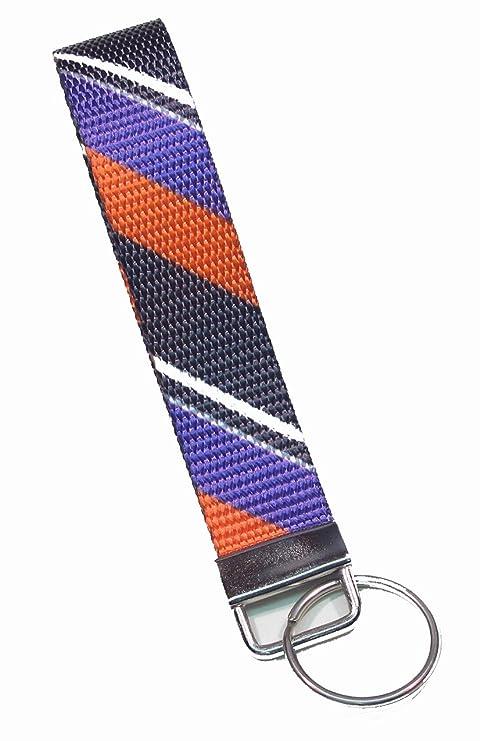 Amazon.com: legacystraps Wristlet Key Fob llavero colección ...