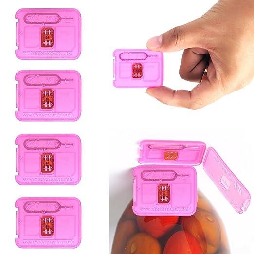 Kit con herramientas para teléfonos iPhone de Teepao, con ...