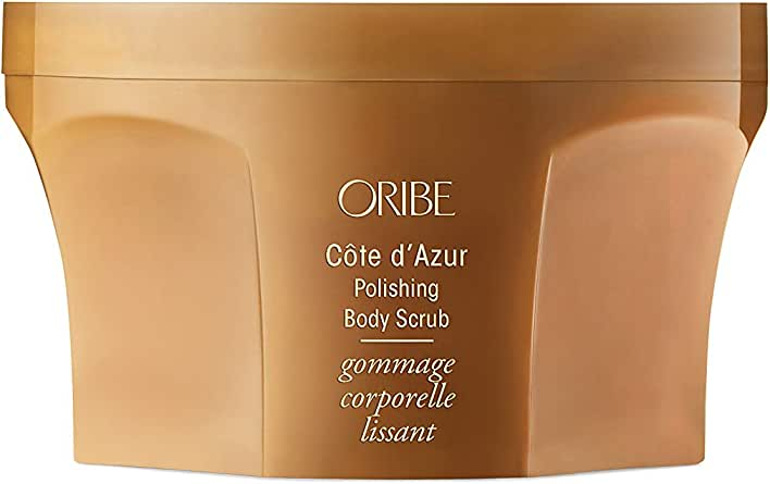 Oribe Cote d'Azur Polishing Body Scrub, 167g