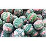 Barnetts Mega Sour Watermelon Flavour Sweets, 227 g