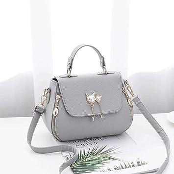 Amazon.com   Vinteen Summer Small Bag Female The New Korean Version Wild  Handbag Lady Bags One Shoulder Crossbody Bag Mini Small Square Package Tide  Bag ... f36e4ef5bf5ef