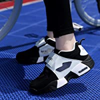 WFQGZ Niña de 14 años 34 Deportes de niña pequeña 10 Principios 12 Fondo Plano 15 Correr 33 Zapatos de Mujer