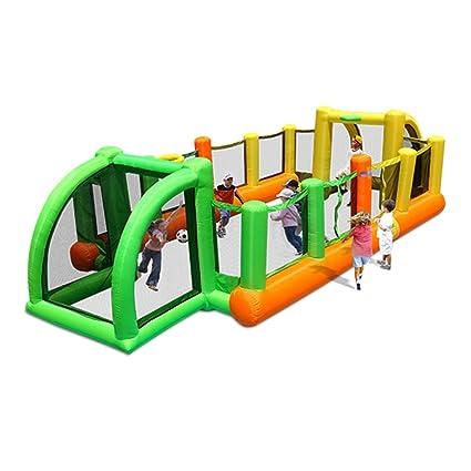 Castillos hinchables 10 Juguetes Grandes para Niños ...