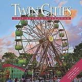 Twin Cities 2019 Wall Calendar
