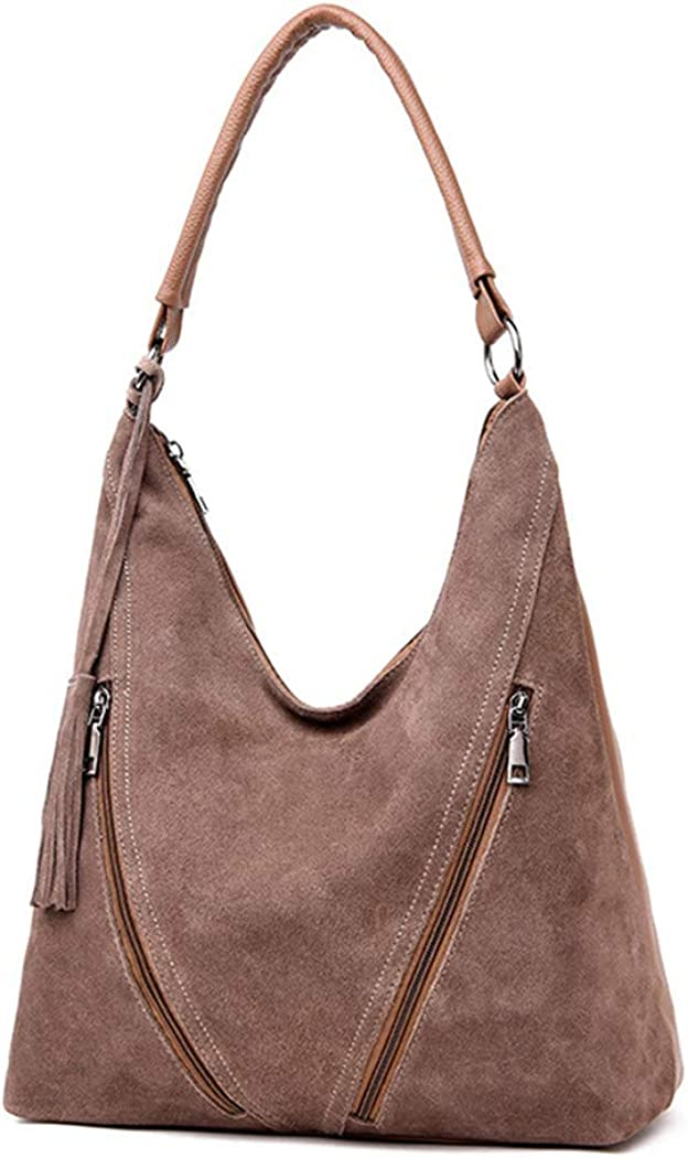 Top Handle Bag Leather...