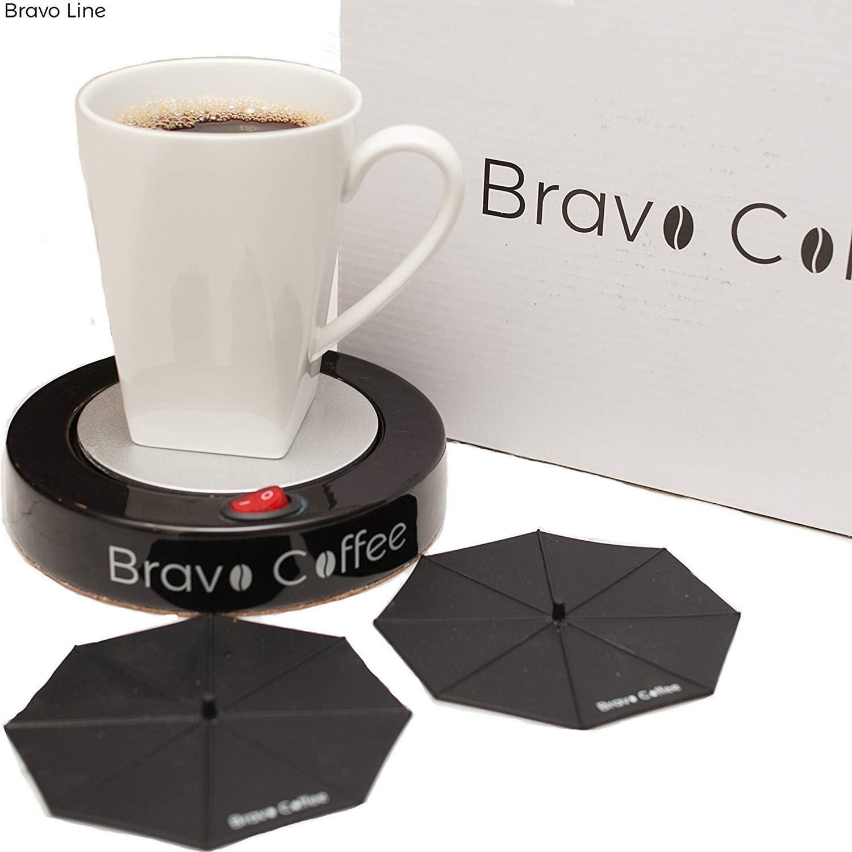 Bravo Line Coffee Mug Warmer