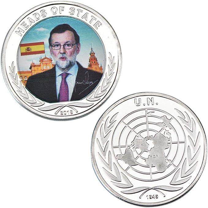 España,Primer Ministro,Mariano,Rajoy,Exquisitos,Coleccionables ...