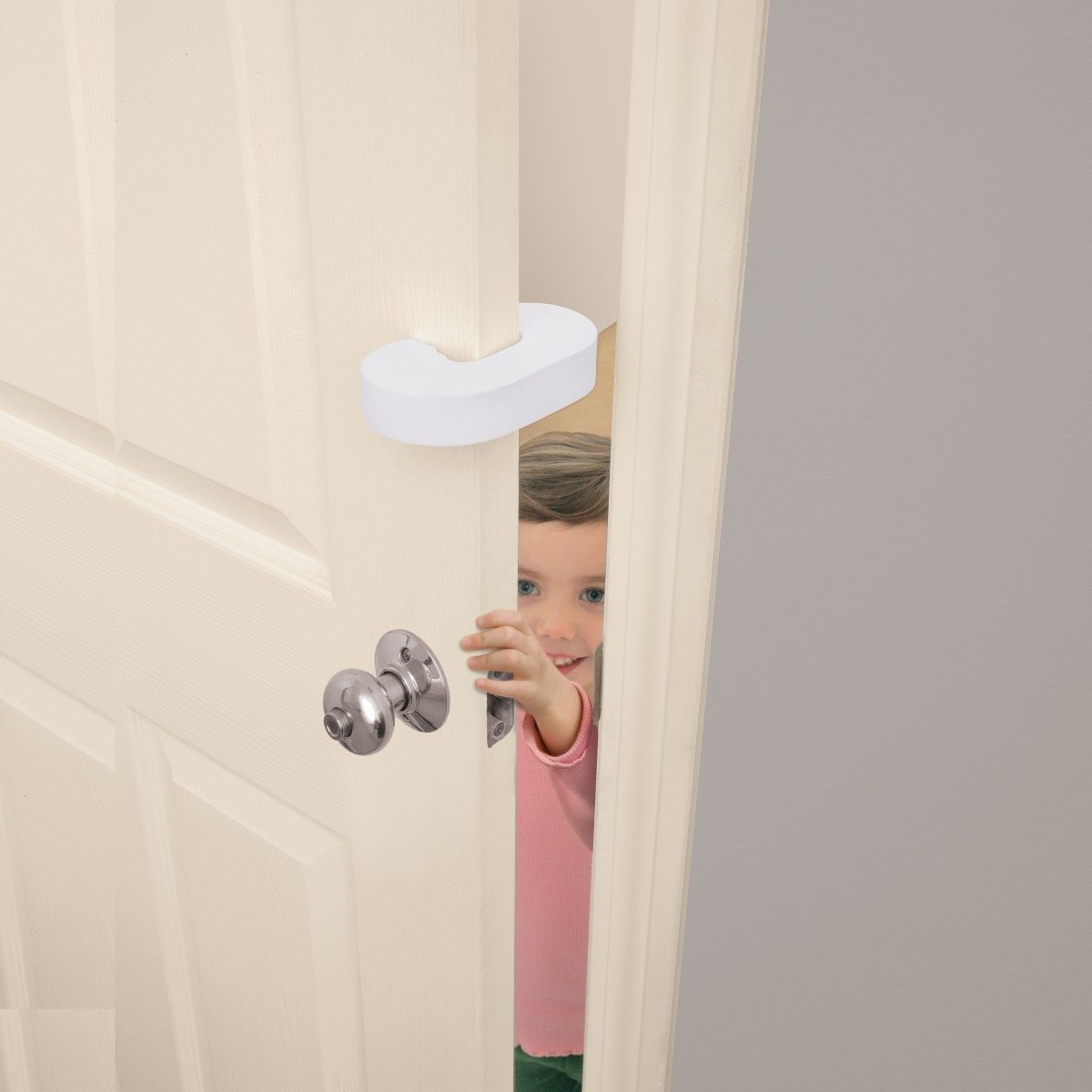 MARILYN: Pinched Door
