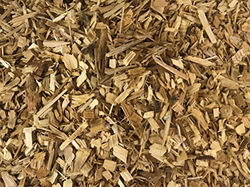 MIGHTY109 Cedar Wood Chips (36 Quarts + 6 Quarts Free!)