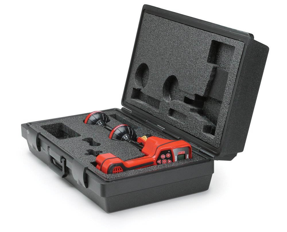 Ridgid 20248 NaviTrack Scout Carrying Case