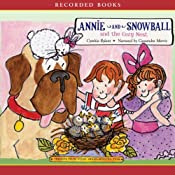 Annie and Snowball and the Cozy Nest | Cynthia Rylant