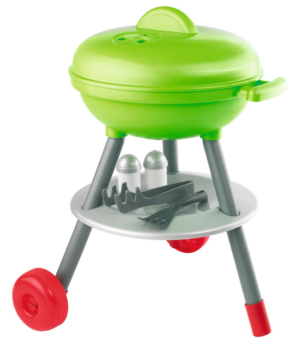 Ecoiffier Barbecue Set