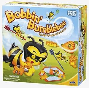 Bobbin Bumblebee Game