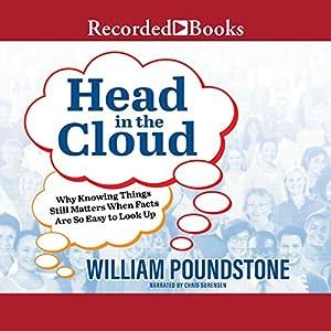 Head in the Cloud Audiobook