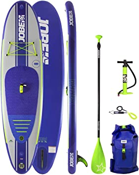Jobe Yarra Tabla de Stand up Paddle (Sup) - Tablas de Surf (Tabla ...