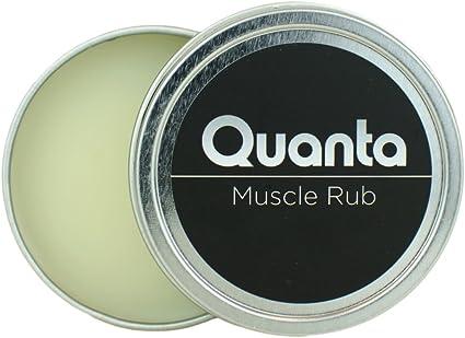 hemp muscle rub