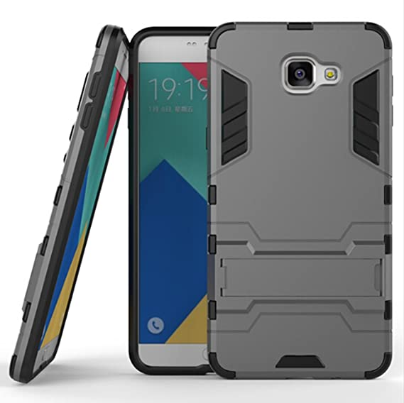 reputable site fef3d 4cc84 Amazon.com: Galaxy A9 Pro Case,DAMONDY Ultra War Armor Premium Built ...