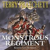 Monstrous Regiment: Discworld, Book 31 | Terry Pratchett