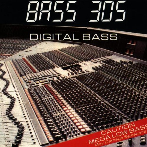 Digital Bass