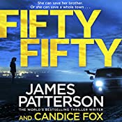 Fifty Fifty: Harriet Blue, Book 2 | James Patterson