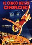 Il Circo Degli Orrori [Italia] [DVD]
