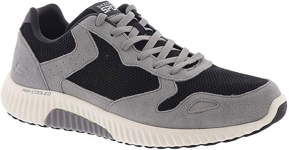 Skechers Sport Paxmen 52518 Herren Sneaker: cn6Sa