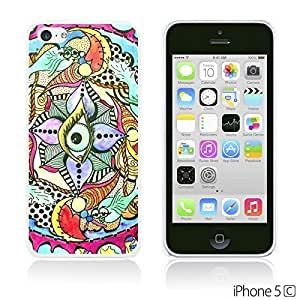 Pattern Hardback For SamSung Galaxy S3 Case Cover - Beautiful Paint